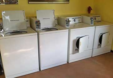 LaundryW