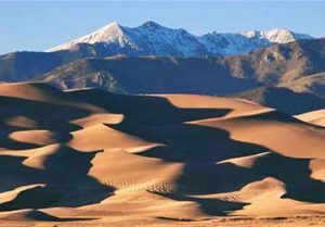 Grape Creek RV, Westcliffe, CO: Great Sand Dunes, Places to Visit