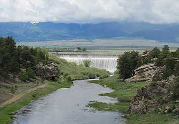 Grape Creek RV, Westcliffe, CO: Area Attractions, Activities, Great Sand Dunes, Pueblo Reservoir, Bear Basin Ranch